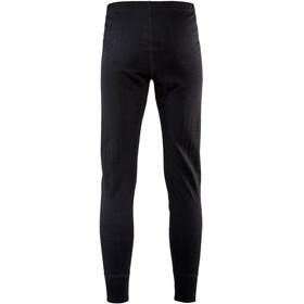 Craft Jr Nordic Wool Set Black/Dark Grey Melange